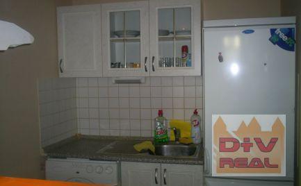 D+V real ponúka na prenájom: 2 izbový byt, Obchodná ulica, Staré Mesto, Bratislava I, zariadený, centrum
