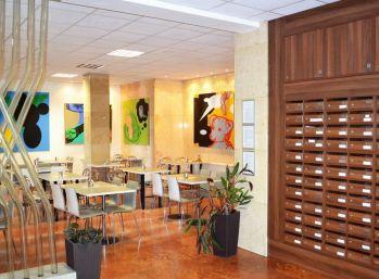 BA Drieňová – veľmi pekné kancelárie od 12,5 tiež 13,5 a 20, 25 až do 34 m2.
