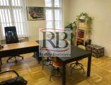 Kancelárie v centre mesta - 50,32 m2, Michalská - Staré mesto