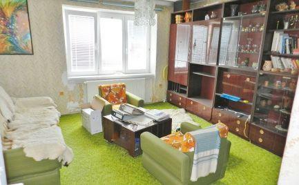Dvojizbový tehlový byt, Žiar nad Hronom, širšie centrum, 59 m2