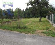 Predaj pozemok 1309 m2 , Liešťany okres Prievidza