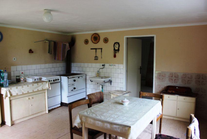 Predaj Rodinné domy Cinobaňa-16