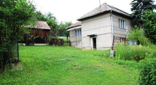 Cinobaňa - Turičky na predaj dom v prírode