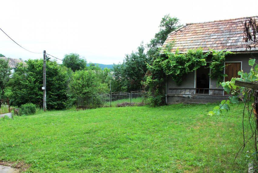 Predaj Rodinné domy Cinobaňa-2