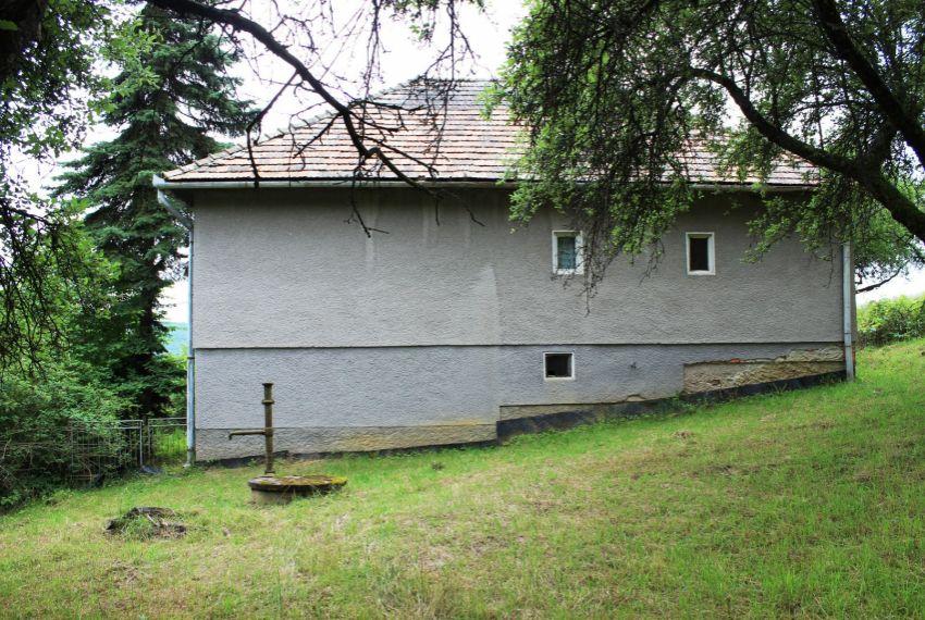 Predaj Rodinné domy Cinobaňa-5
