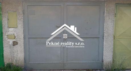 Len u nás! Predaj garáže  Detva-sídlisko.