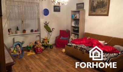 REZERVOVANÝ  3 izbovy byt v centre mesta 90m2
