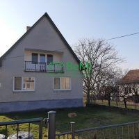Rodinný dom, Solčany, 100 m², Pôvodný stav