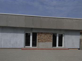 MAXFIN REAL -  Polyfunkčná budova na prenájom, voľná IHNEĎ !!!