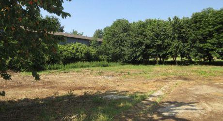 Na predaj priemyselný pozemok 3939 m2 v novovznikajúcej priem.zóne, Krakovany