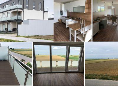 ART Real Estate - Rakúsko - Pama – novostavba - 1-izbový  byt  48,6 m2 , balkón 8,23 m2, parkovanie, tiché prostredie, pekný výhľad