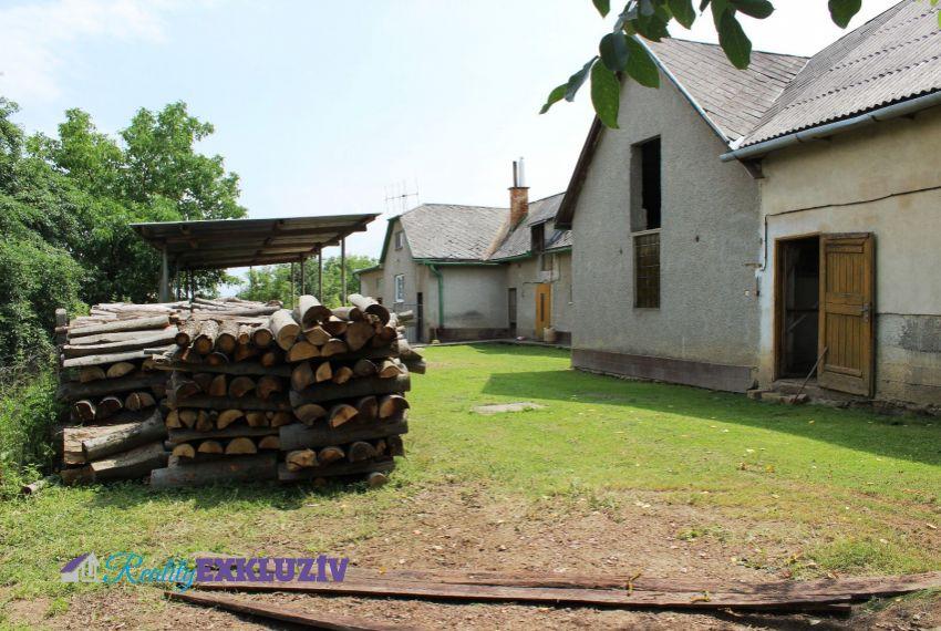 Predaj Rodinné domy Podrečany-9