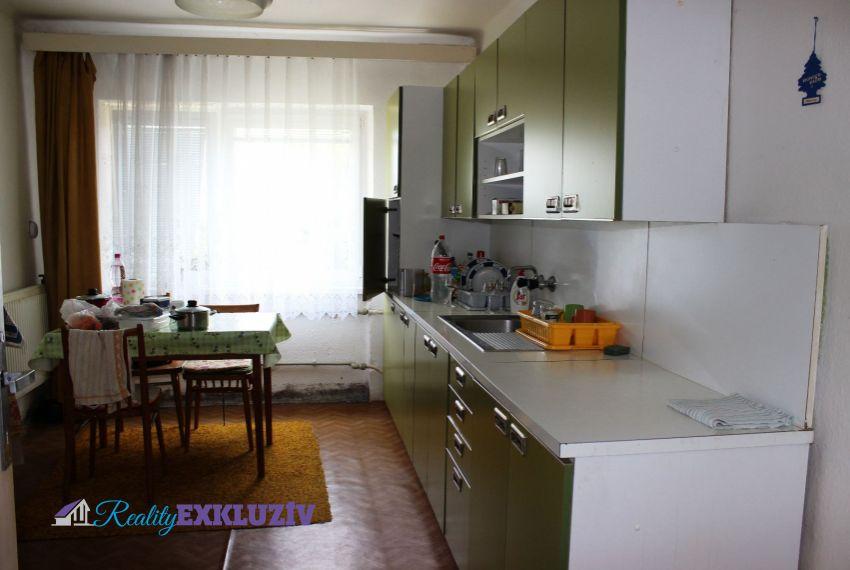 Predaj Rodinné domy Podrečany-14