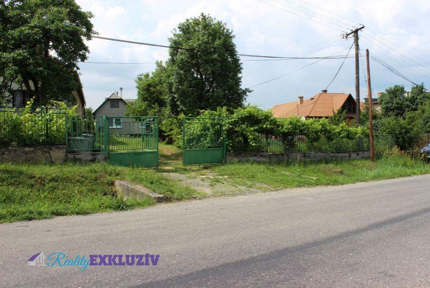 Predaj Rodinné domy Podrečany-1
