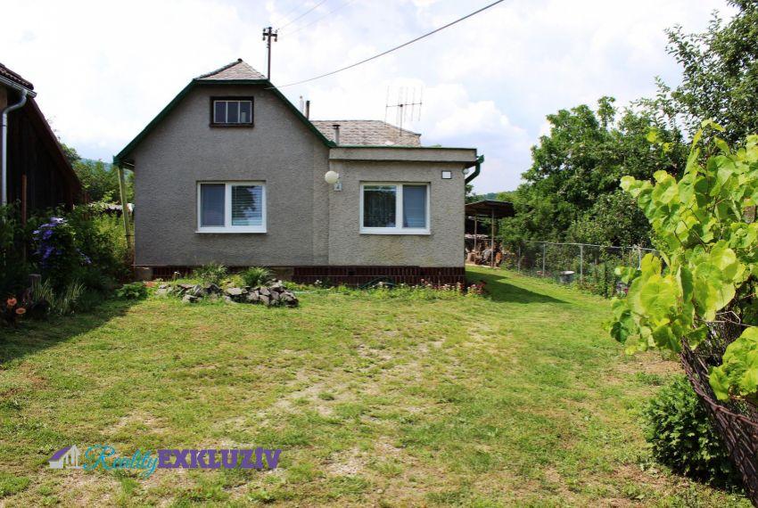 Predaj Rodinné domy Podrečany-2
