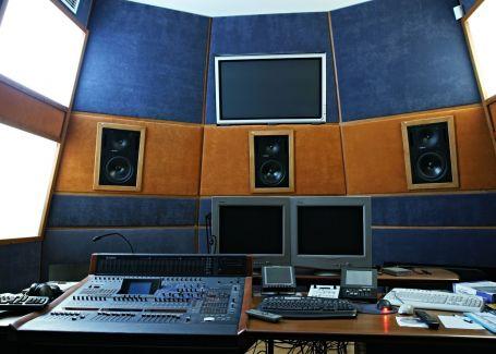 DELTA - Profesionálne nahrávacie AUDIO - VIDEO štúdio