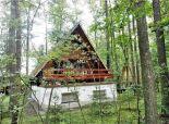 PREDAJ: 3-podlažná rekreačná chata v chatovej oblasti Gazárka, Šaštín, na pozemku 451 m2