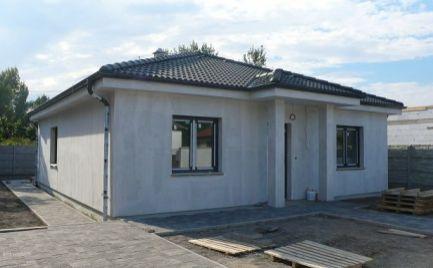 Predaj 4 - izbového rodinného domu v obci Horná Potôň