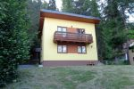 Predaj chata - rodinný dom Hranovnica  - Dubina 112 m2,pozemok 350 m2.