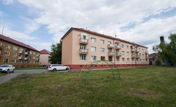 R E Z E R VO V A N É  2 izbový byt na predaj, centrum mesta Liptovský Mikuláš