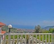 Predaj 5 izbová rodinná vila, Alanya Turecko 18204