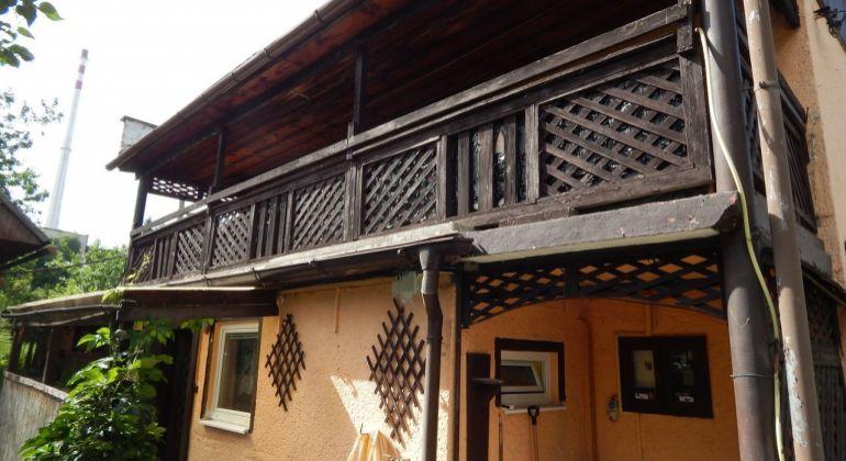 Predaj 3 izbový rodinný dom, 600 m2, Handlová
