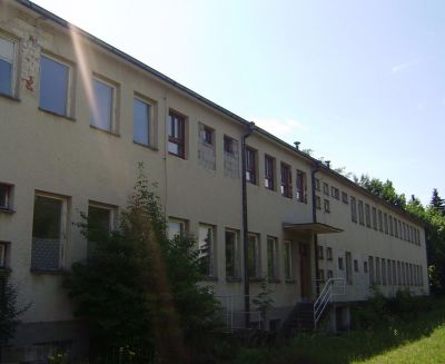 Ponúkame na predaj administratívnu budovu, 726 m2, Bojnice, 78029