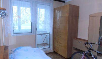 MARTIN  2 izbový byt 47m2, Záturčie