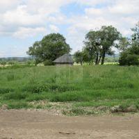 Záhrada, Jasenov, Pôvodný stav