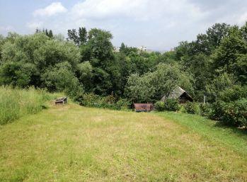 Záhrada Bardejov
