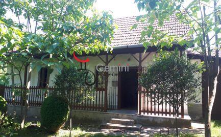 GEMINIBROKER Vám ponúka rodinný dom v obci Erdőhorváti