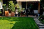 !!!! 4izb. dvojpodlažný dom , nadštandardne vybavený s krásnou záhradou !!!