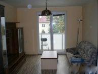 TEHLOVÝ 2.-izb. byt s balkónom po rekonštrukcii, 2x pivnica, Slovanská ul.