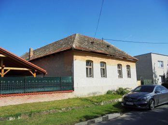 4-i dom,pozemok 5673m2 LEN 3,52 EUR/m2 VRÁTANE DOMU