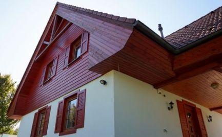 Rodinný dom v Plevníku