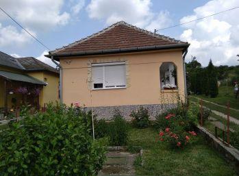 Predáme rodinný dom - Maďarsko - Fulókércs