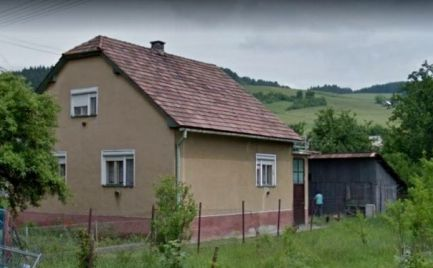 PREDANÝ Veľký rodinný dom v Brvništi