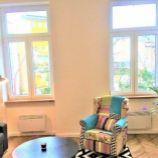 Krásny 1-izb byt s vysokými stropmi po kompletnej rekonštrukcii v Starom meste, Šancova