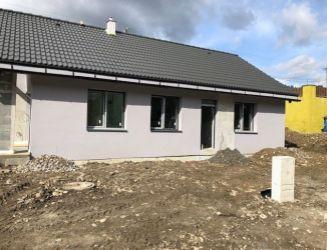 Nový bungalov 115m2, okolie Žilina, predaj