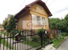 ACT Reality: Romantický rodinný dom - chalupa 2+1, 462 m2,  Nedožery-Brezany