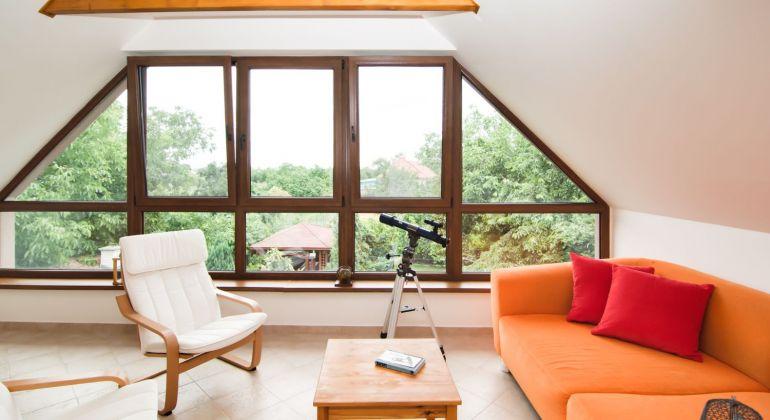 5 izbový rodinný dom v obci Reca pri Slnečných jazerách Senec