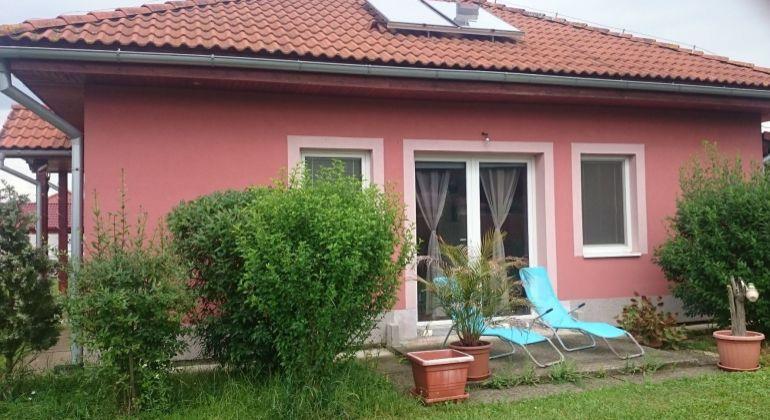 Predaj Rodinné domy Kyjatice
