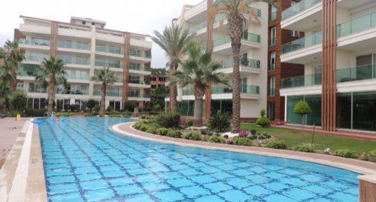 Predaj apartmán, penthouse Alanya Oba, Turecko 18206
