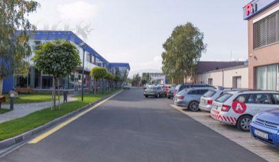 Obchodný priestor (100-200 m2), Spišská Nová Ves