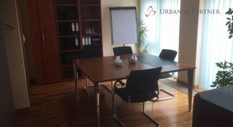 Prenájom kancelárskych priestorov na Ventúrskej ulici v centre