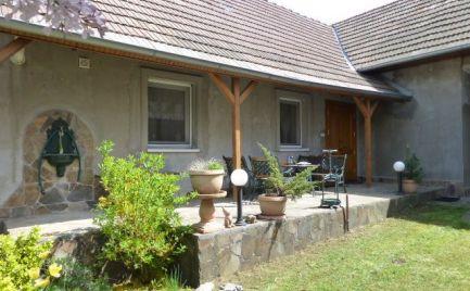 Na predaj 3 izbový dom v obci Buková, vhodný aj ako víkendová chalupa.