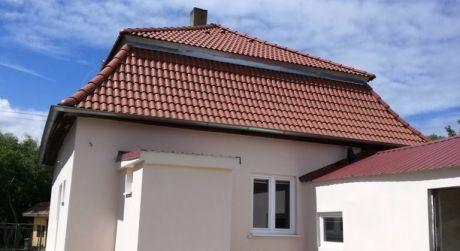 Predaj - Kompletne prerobený 3 izbový rodinný dom v Okoličnej na Ostrove