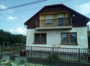 Predáme rodinný dom - Maďarsko - Gibárt