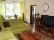 REALITY COMFORT - zrekonštruovaný byt (84 m2) s loggiou + služby architekta GRATIS