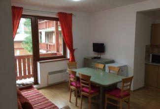 3 izbový apartmán v SKIPARK Ružomberok na predaj